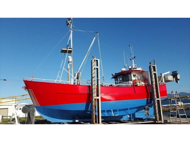 steel aft wheelhouse fishing vessel 452499 001