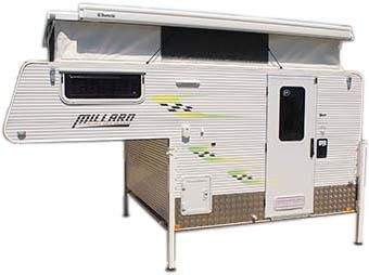 millard slide-on camper 452727 001