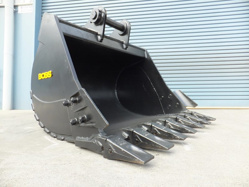boss 13-14.5 tonne high volume digging buckets 347170 003