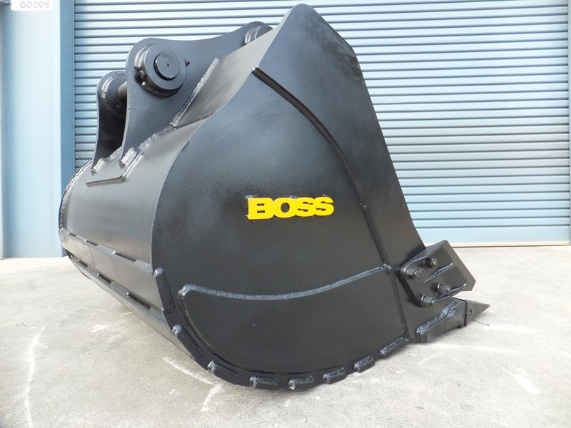 boss 13-14.5 tonne high volume digging buckets 347170 002
