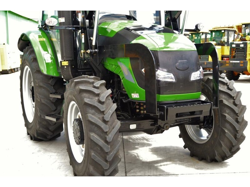 agrison 100hp cdf + 4 in 1 bucket + fel + tinted windows 455237 019