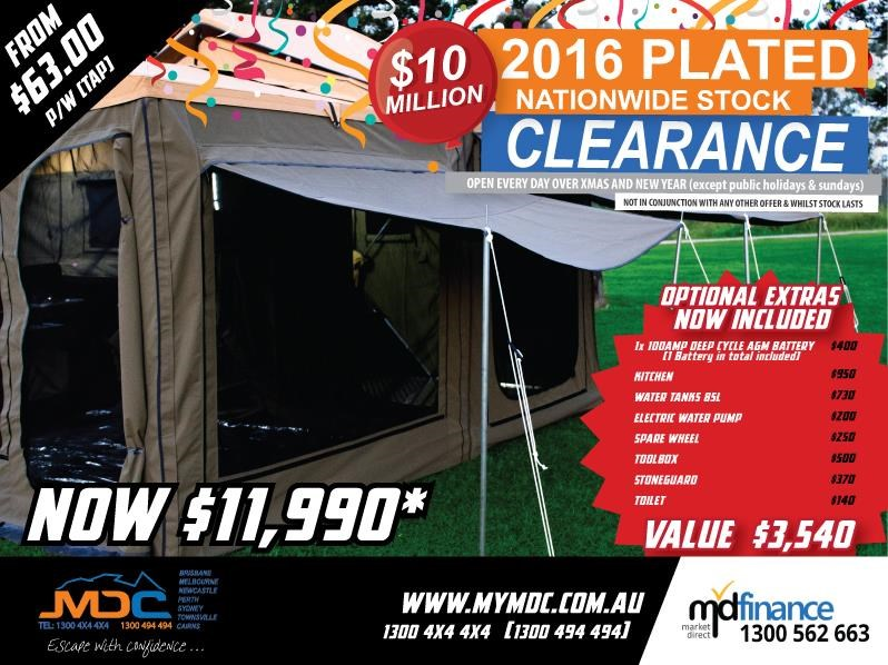 market direct campers explorer rear fold 433683 010