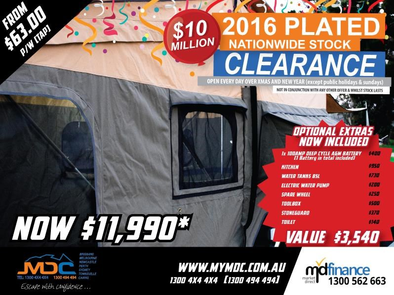 market direct campers explorer rear fold 433707 009
