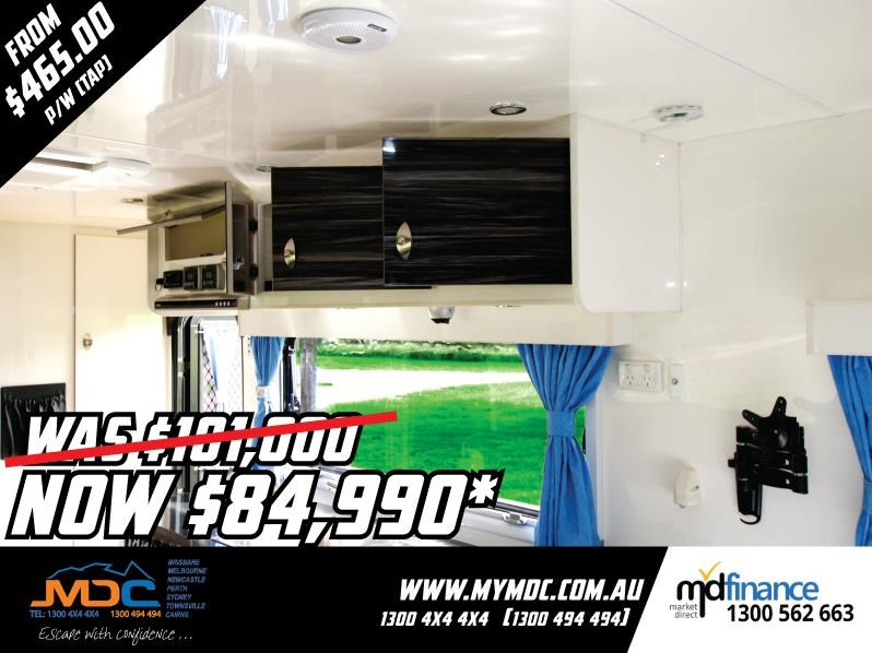 market direct campers xt22-hrt 433756 010