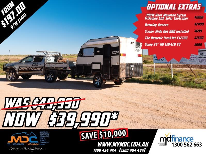market direct campers xt12-hr 433677 001