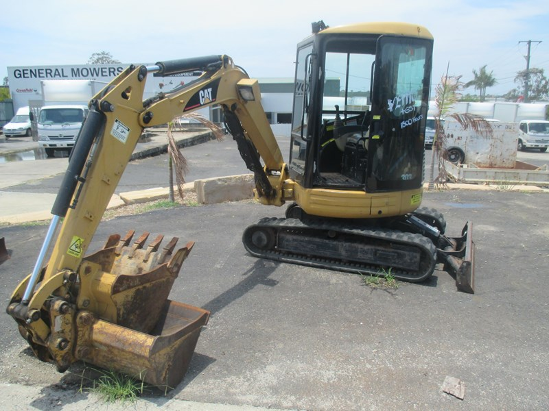 caterpillar 303cr 407148 001