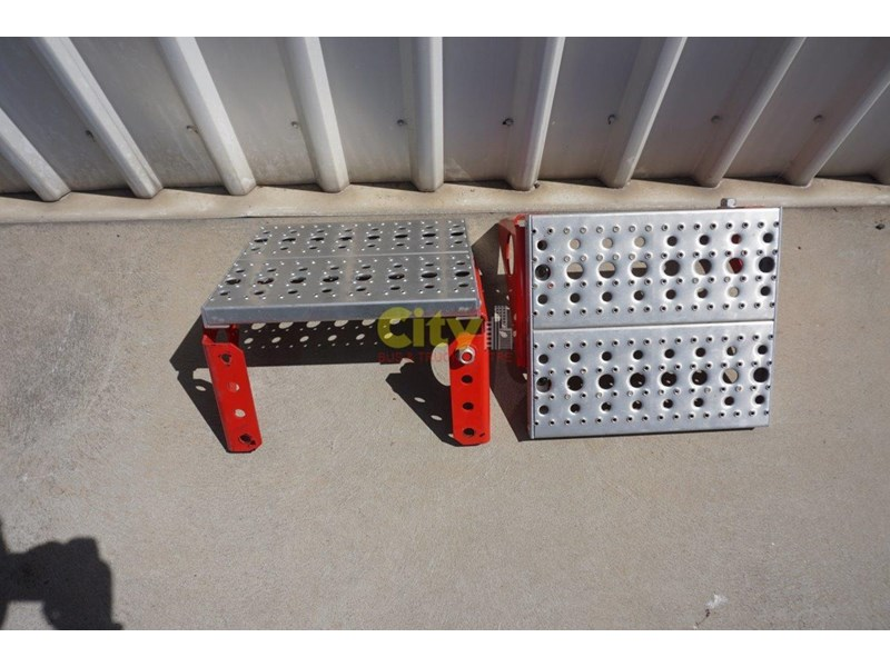 other chassis steps - excellent condition. 457797 003