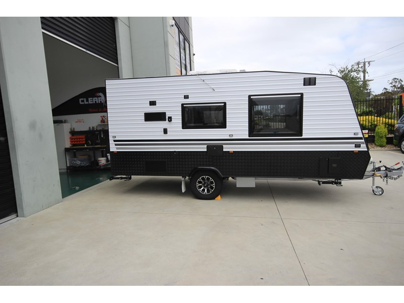 westernport caravans family friendly caravans - mk1 - outback 458193 004