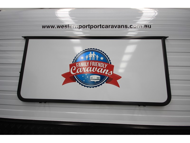 westernport caravans family friendly caravans - mk1 - outback 458193 025