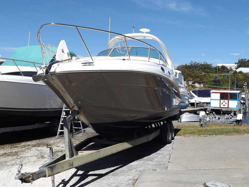sea ray sundancer 280 459325 002