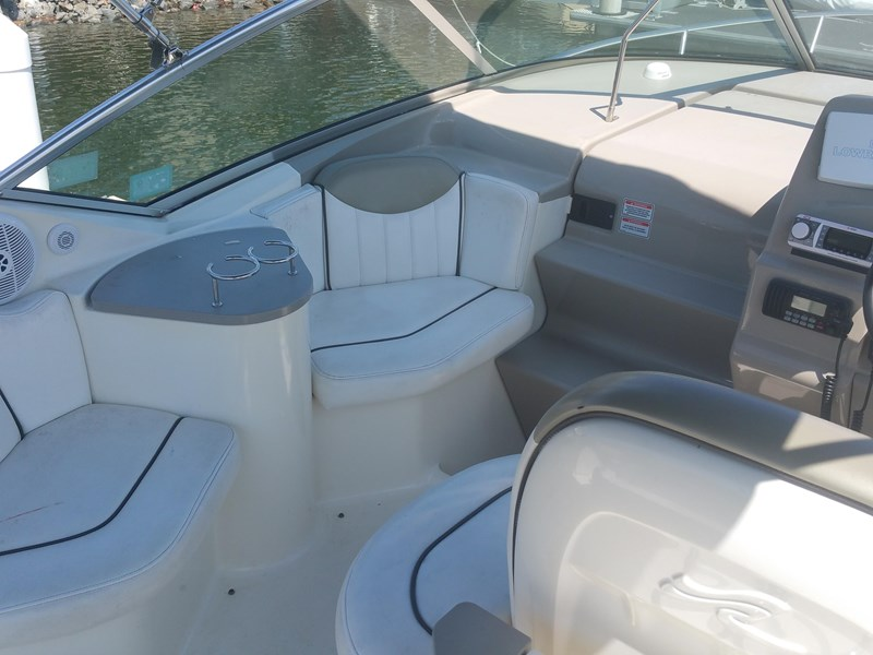 sea ray sundancer 459580 003