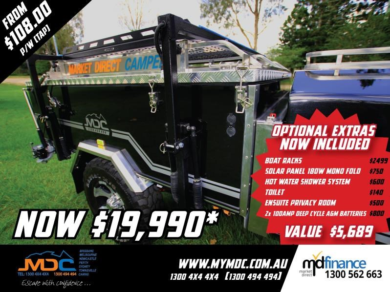 market direct campers venturer lt rear fold cape york edition 433687 008