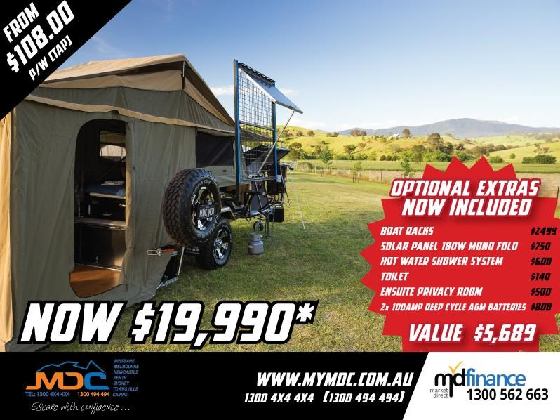 market direct campers venturer lt rear fold cape york edition 433687 010