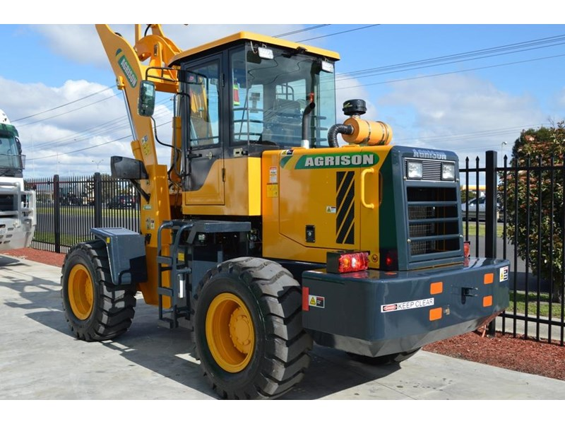 agrison brand new wheel loader / front end loader tx930 426019 023