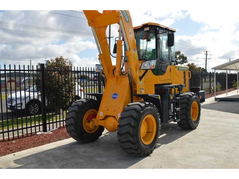 agrison brand new wheel loader / front end loader tx930 426019 025