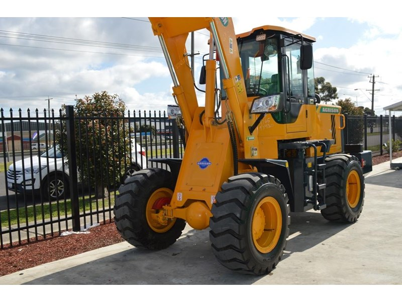 agrison brand new wheel loader / front end loader tx930 426019 026