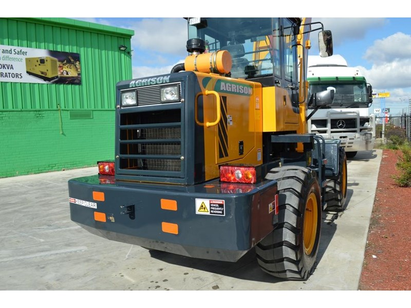 agrison brand new wheel loader / front end loader tx930 426019 031