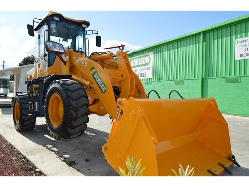 agrison brand new wheel loader / front end loader tx930 426019 002