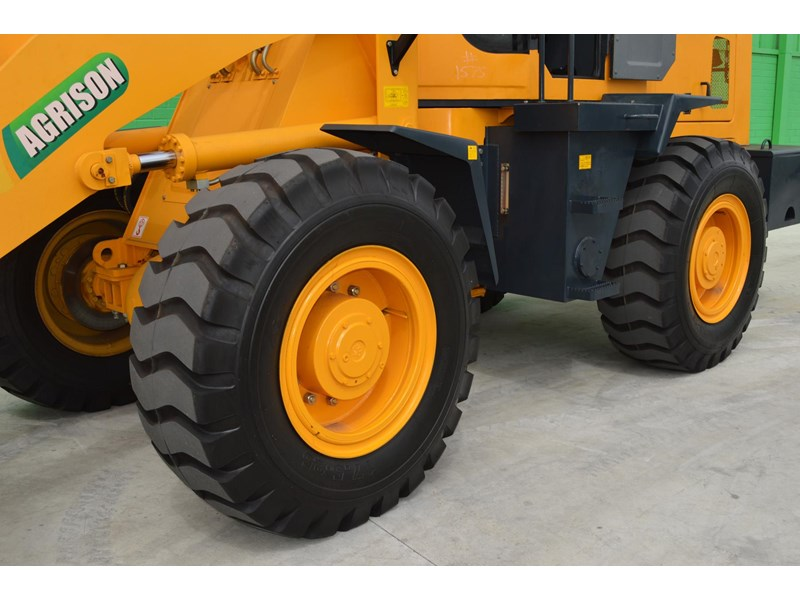 agrison tx936 3500kg lift 12tonne cummins5.9l 150hp 5yr warranty 211655 003