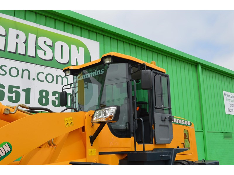 agrison tx936 3500kg lift 12tonne cummins5.9l 150hp 5yr warranty 211655 004