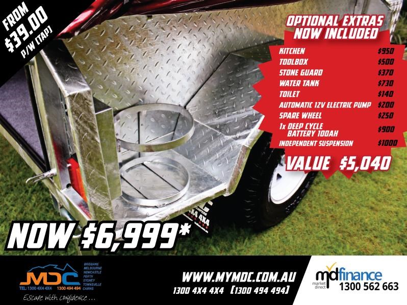 market direct campers gal extreme camper trailer 340592 005