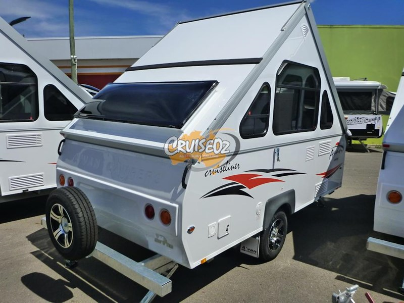 avan camper cruiseliner 5 - single beds 379805 002