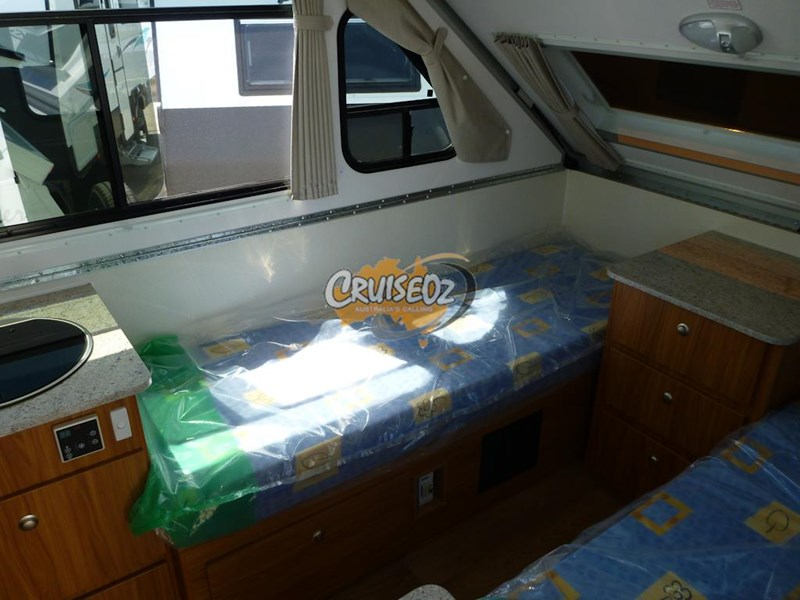 avan camper cruiseliner 5 - single beds 379805 003