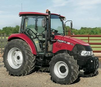 case ih farmall jx100 cab 461390 003