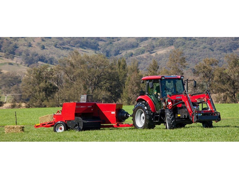 case ih farmall jx100 cab 461390 004