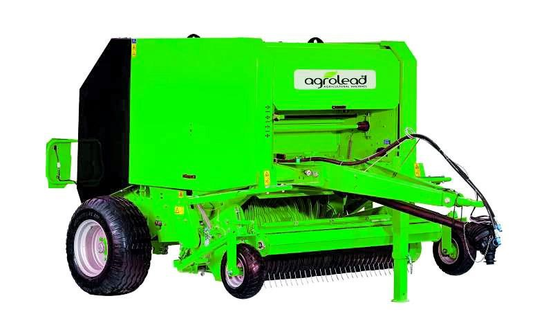 agrolead square  bale machine 461598 001