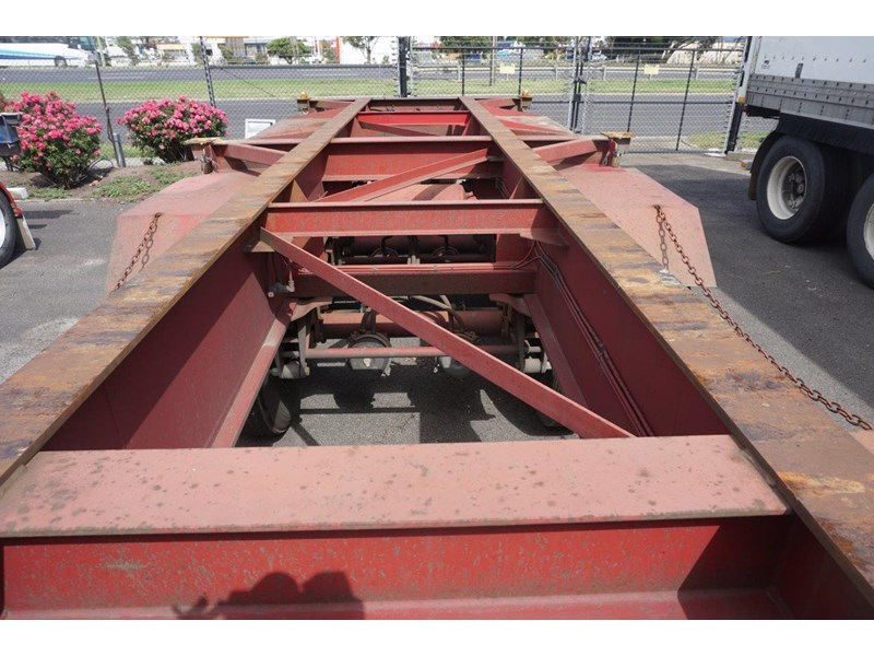 krueger 40ft tri-axle skel trailer 463160 014