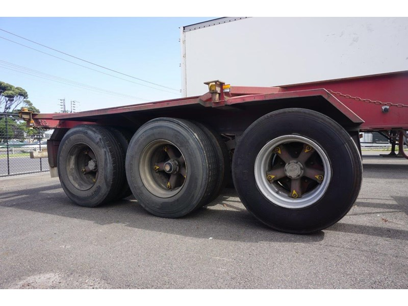 krueger 40ft tri-axle skel trailer 463160 020