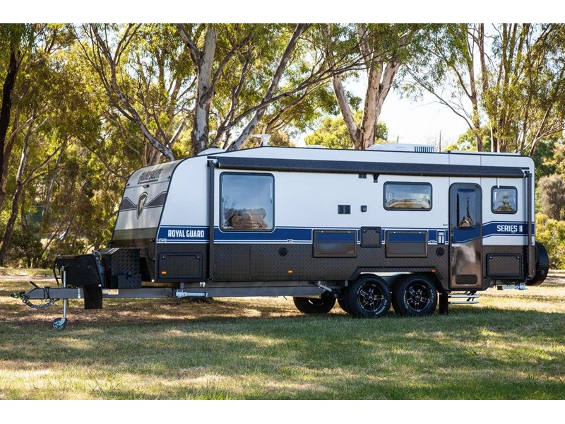 grand salute royal guard series ii 22ft off road 463677 002