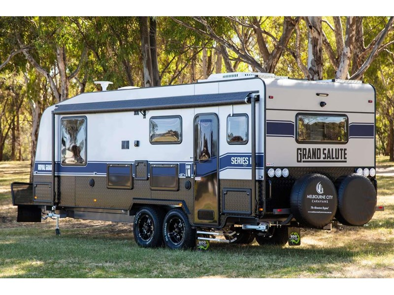 grand salute royal guard series ii 22ft off road 463677 005