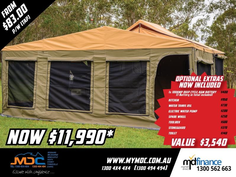market direct campers explorer rear fold 433707 010