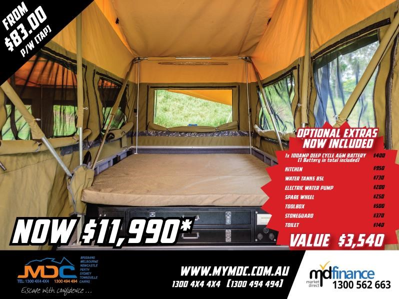 market direct campers explorer rear fold 433707 020