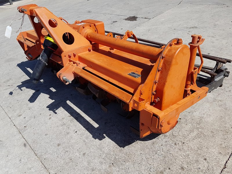 howard hr230 rotary hoe 464086 002