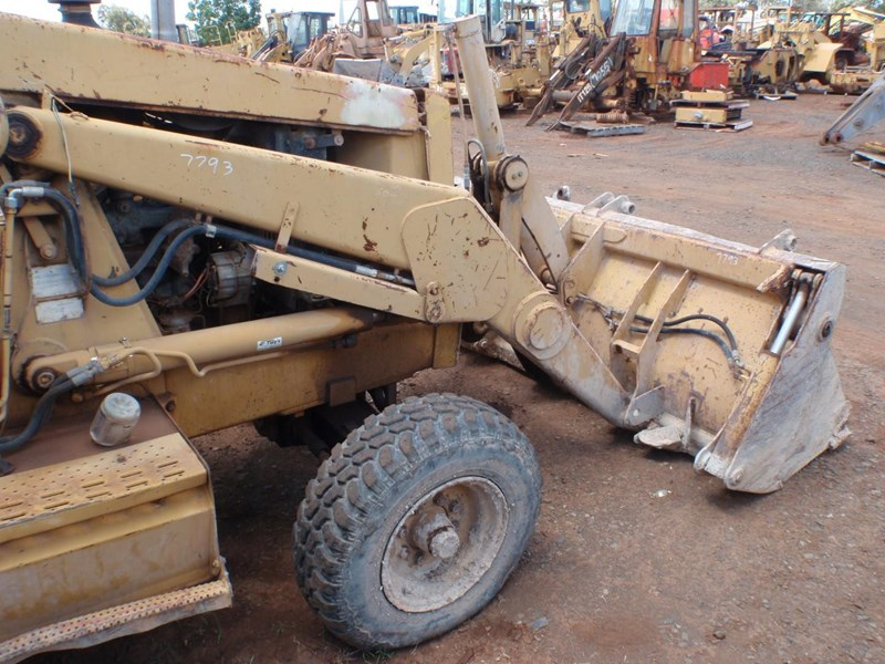 caterpillar 428 series ii 423255 014