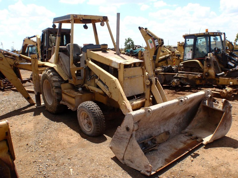caterpillar 428 series ii 423255 002