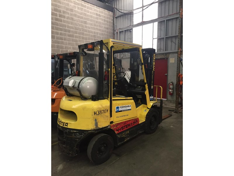 hyster 2.50dx 464494 001