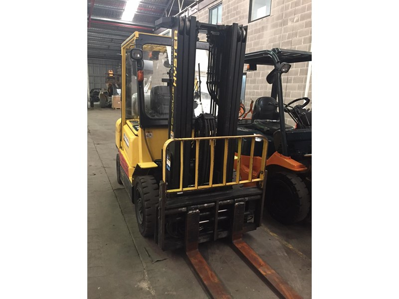 hyster 2.50dx 464494 002