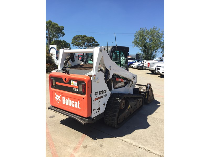 BOBCAT T590 for sale
