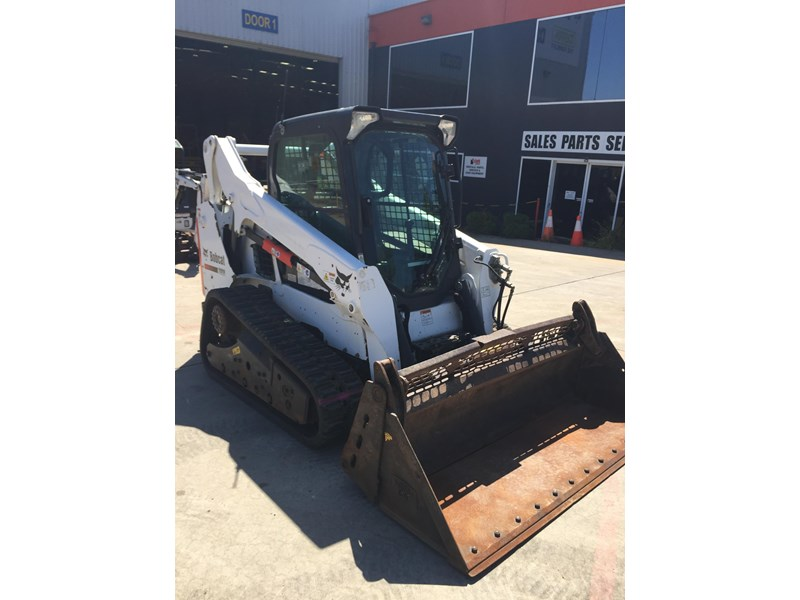 BOBCAT T590 for sale