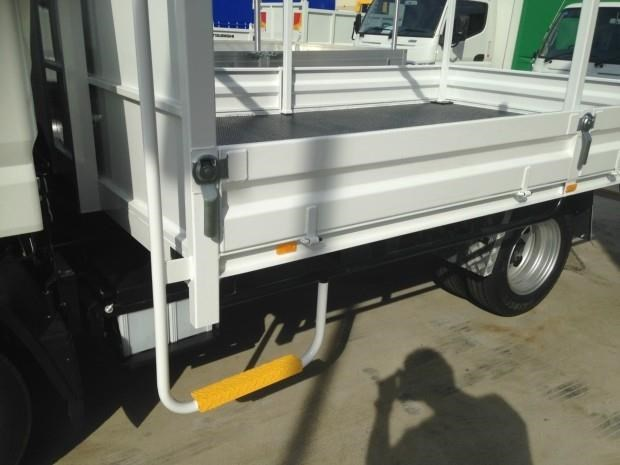 fuso canter 515 wide 379664 006