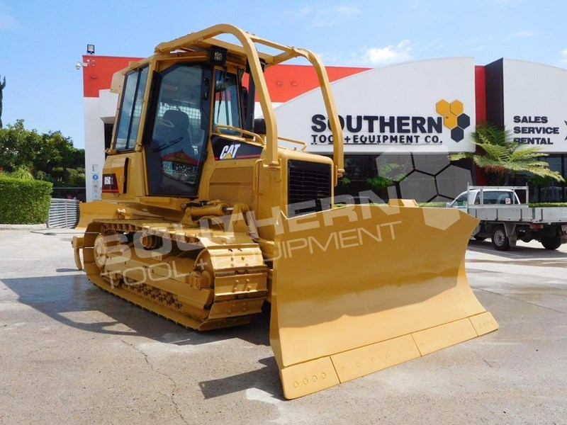 caterpillar d5g xl 436553 002