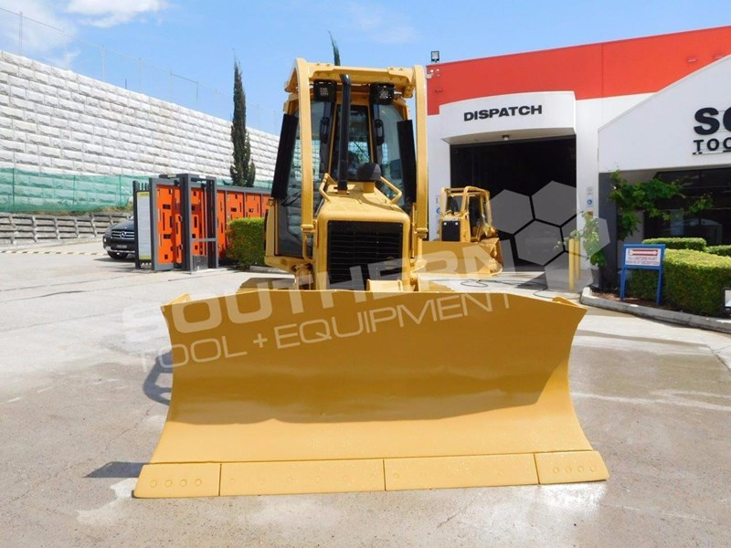 caterpillar d5g xl 436553 008