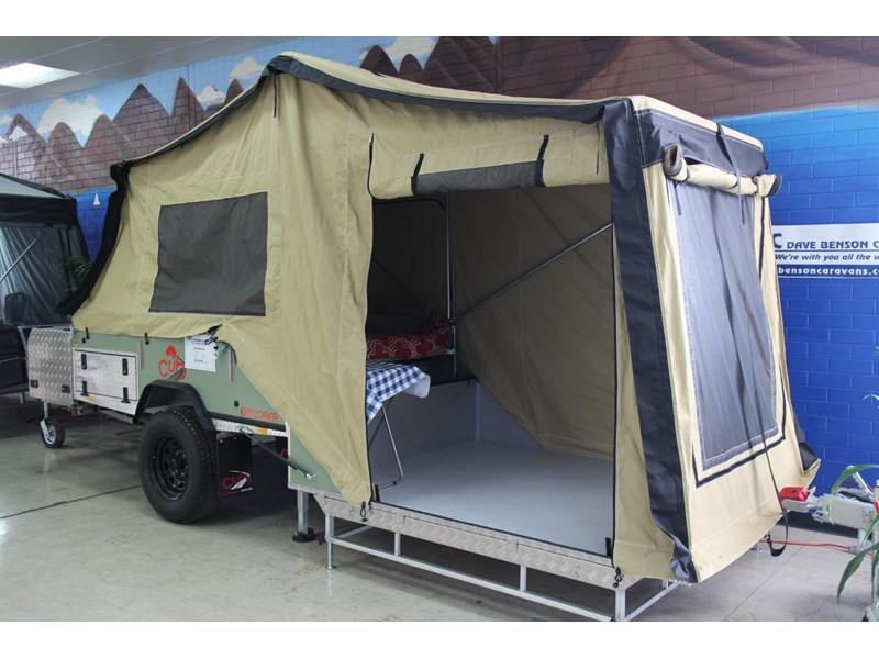 cub campers kamparoo explorer off roa                                                     d 433646 011