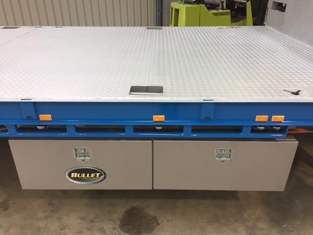 bullet machinery drop deck with ramps 292104 006