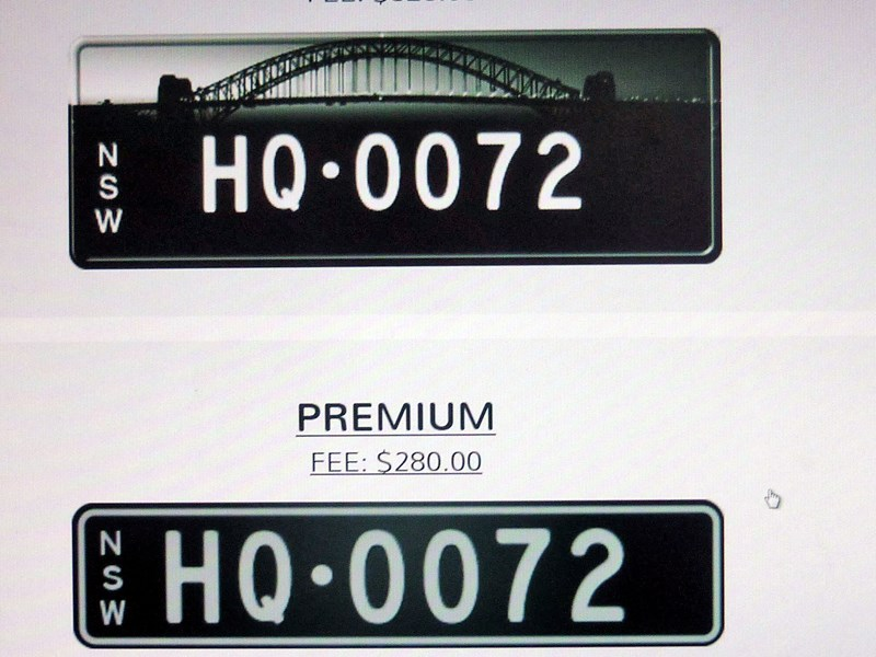 number plates rcyclr/scrapa 466030 006