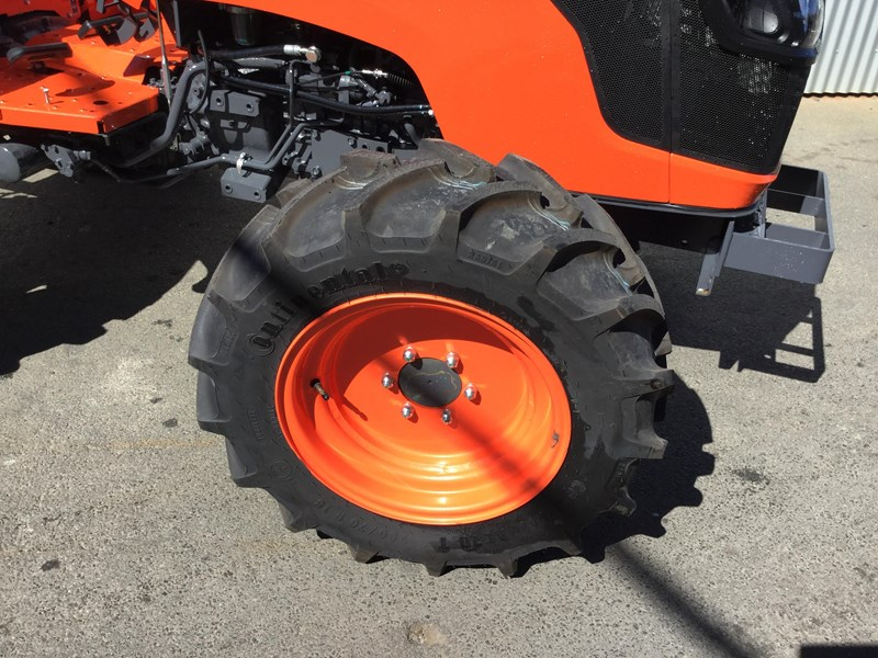 kubota mx5100hd 466288 005